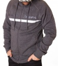 Armani Zip Hoodies - AJ Zipped Hoodie - Dark Grey - price €48.00 - on special price only in RefoStore with great discount: - 66%