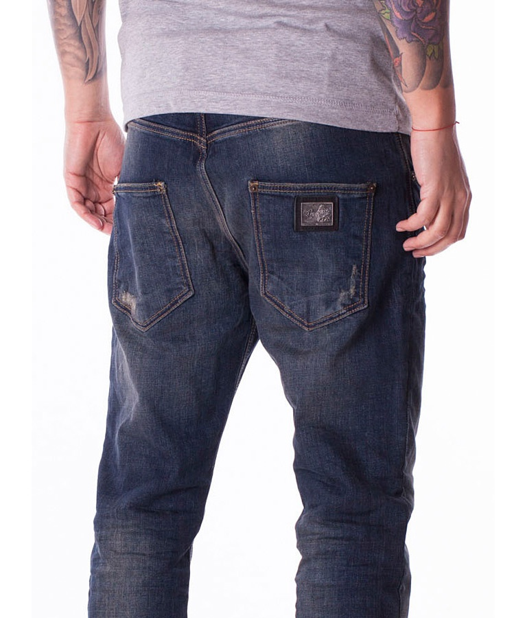 dolce gabbana family jeans classic jeans jeans. Black Bedroom Furniture Sets. Home Design Ideas