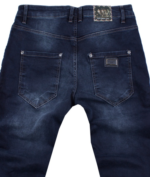 Dolce & Gabbana Jeans - Jeans Distressed Milano