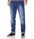 Dolce & Gabbana Jeans - Jeans Family Love - price €89.00 - on special price only in RefoStore with great discount: - 76%
