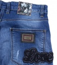 Dolce & Gabbana Jeans - Jeans Family Love