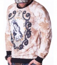 Dolce & Gabbana Sweaters - Beige Sweater - price €55.00 - on special price only in RefoStore with great discount: - 50%