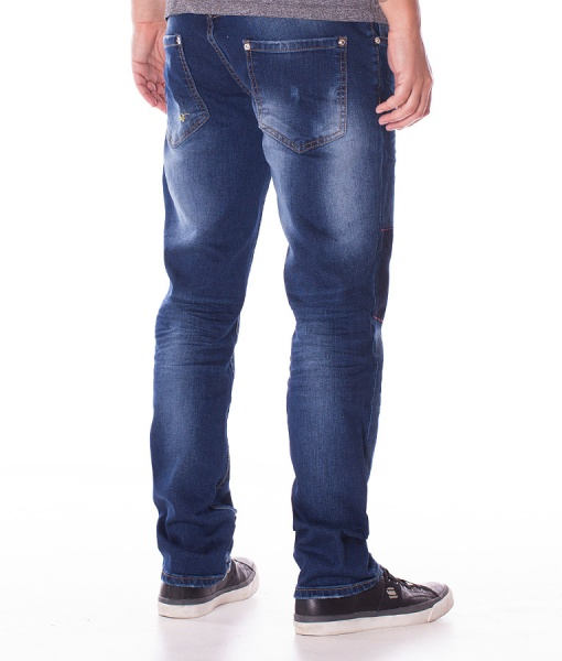 Dsquared Jeans - Jeans Extravagant Style