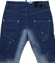 Dsquared Jeans - Overflow Sprayed Jeans