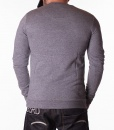 Dsquared Sweaters - Sweater Eagle Print - Grey