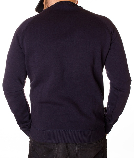 Dsquared Jumpers - Winter Classic Jumper - Navy Blue