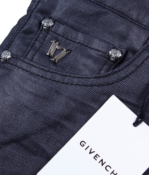 Givenchy Jeans - Jeans Cool Blackie