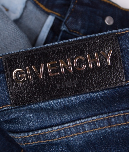 Givenchy Jeans - Live Show Jeans