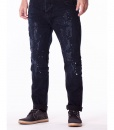 Givenchy Jeans - Lucifero Navy Jeans - price €145.00 - on special price only in RefoStore with great discount: - 68%