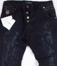 Givenchy Jeans - Lucifero Navy Jeans