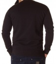 Givenchy Sweaters - Sweater Paris Multicolor Logo Black