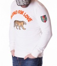 Gucci Jumpers - Jumper Blind For Love - White