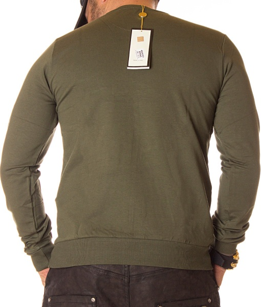 Gucci Sweaters - Sweater Is Not That - Green