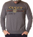 Gucci Sweaters - Winter Sweater Not That Common - Grey