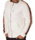 Gucci Zip Hoodies - Zipped Sweatshirt AW19 - White - price €75.00 - on special price only in RefoStore with great discount: - 61%