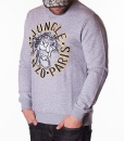 Kenzo Jumpers - Jumper Jugle Paris - Grey - price €42.00 - on special price only in RefoStore with great discount: - 62%