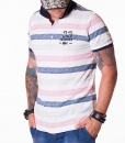 Lacoste Short Sleeve Polos - 33 White Polo - price €45.00 - on special price only in RefoStore with great discount: - 53%