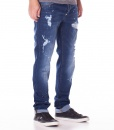 Jeans - Jeans Swiss Limited Edition