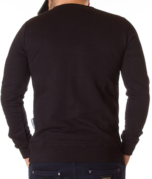 Philipp Plein Sweaters - Sweater 20th Annieve Edition Black