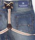 Scotch & Soda Jeans - Jeans Amsterdam Couture
