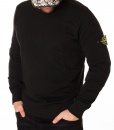 Stone Island Jumpers - Winter Classic Jumper - Black - price €49.00 - on special price only in RefoStore with great discount: - 68%