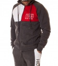 Tracksuits - Tracksuit New York - Grey