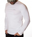 Versace Sweaters - Long Sleeve T-shirt Collection - White - price €50.00 - on special price only in RefoStore with great discount: - 74%