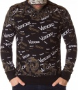 Versace Sweaters - Printed Winter Sweater VRS AW2013