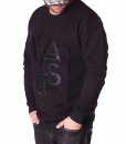 Versace Jumpers - Pulover Classic - Black - price €78.00 - on special price only in RefoStore with great discount: - 74%